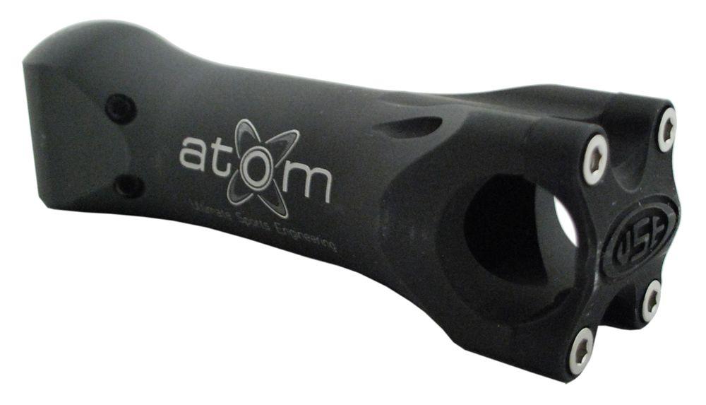 Potence USE Atom Alu 7075 Cnc 25.8 - Super Promo