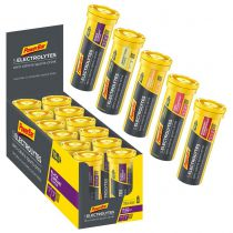Powerbar Tube 10 Tablettes 5 Electrolytes
