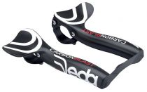 Prolongateur Triathlon Deda Carbon Blast Court