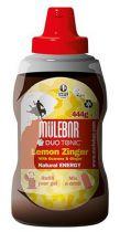 Recharge Gel Mulebar Duo Tonic Lemon Zinger 444g