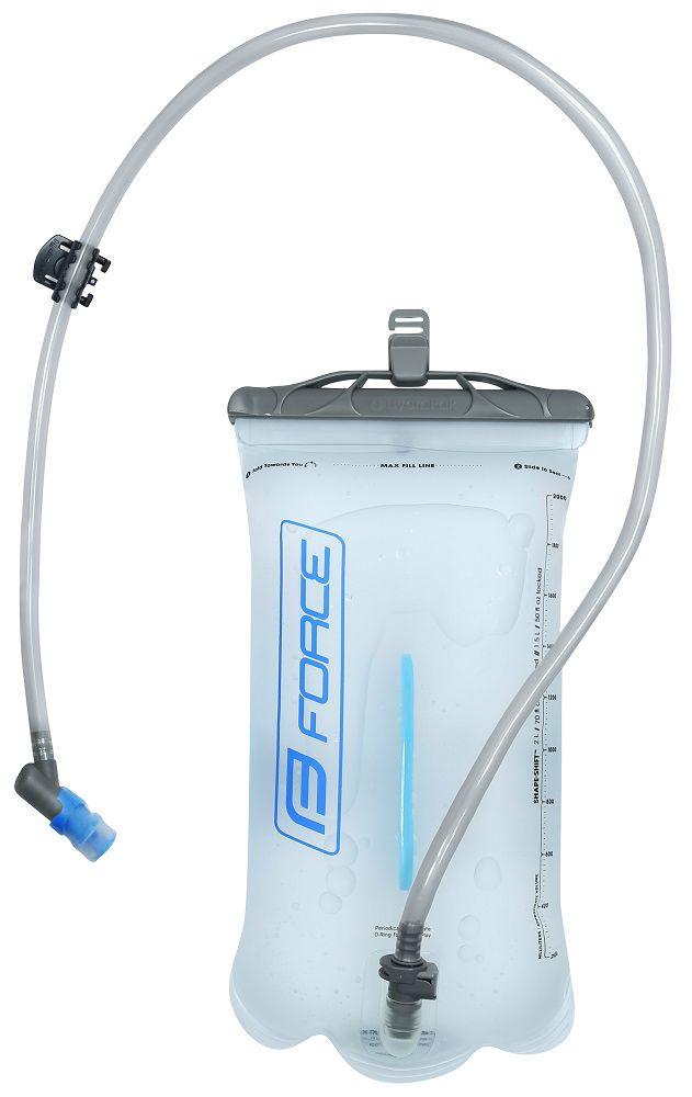 Réservoir Hydratation Force Hydrapak Shape-Shift 2L