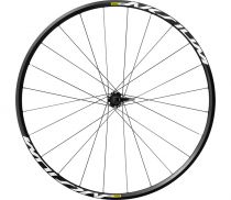 Roue Avant Mavic Aksium Disc 9mm - 2017