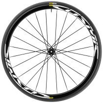 Roue Avant Mavic Cosmic Elite UST Disc 2018