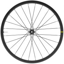 Roue Avant Mavic Cosmic Elite UST Disc 2021