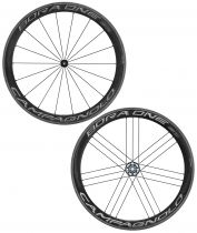 Roues Campagnolo Bora One 50mm Carbone Pneus - New WH18