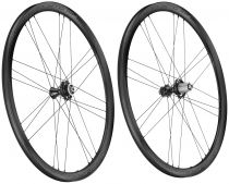 Roues Campagnolo Bora WTO 33 Carbone Disc - Réf. WH20-BOWTODFR33