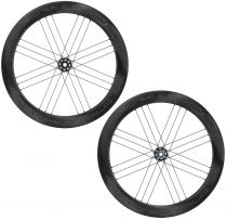 Roues Campagnolo Bora WTO 60 Carbone Disc 2WF - Réf. WH21-BOWTOFR60XDK