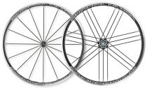 Roues Campagnolo Shamal Ultra C17 2-Way Fit Noir Tubeless