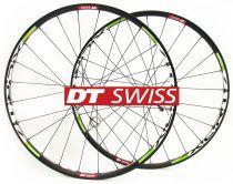 Roues DT Swiss VTT XCR 1.7 Disc 6 Trous