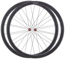 Roues EVO (BH) C38 Full Carbone Tubeless