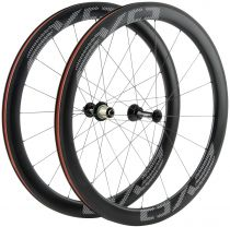 Roues EVO (BH) C50 Full Carbone Tubeless V2