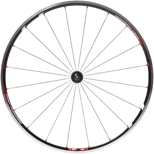 Roues FFWD F2A Alu noix Shimano