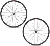 Roues Fulcrum Gravel Rapid Red 5 Disc
