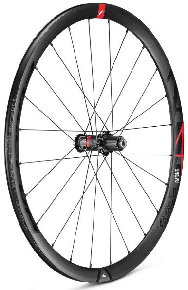 Roues Fulcrum Racing 4 DB AFS Réf. 0147004