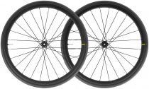 Roues Mavic Cosmic Elite UST Disc 2020 + Cassette