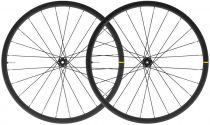 Roues Mavic Cosmic Elite UST Disc 2021 - Promo