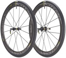 Roues Mavic Cosmic Pro Carbon 17 Exalith 25 - Super Promo