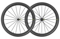 Roues Mavic Cosmic Pro Carbon SL UST 19 - Promo Weekend