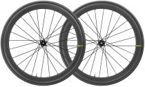Roues Mavic Cosmic Pro Carbon UST Disc 2019 + Cassette