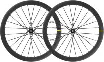 Roues Mavic Cosmic SLR 45 Disc Center Lock - 2021