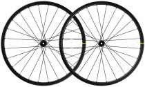 Roues Mavic Ksyrium SL Disc Center Lock 2021