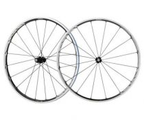 Roues Shimano RS81-C24-CL Carbon 24mm - 10/11v - 2014