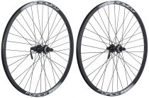"Roues VTT Force Basic Disc Center Look 26"" (559x19) HBM3050-CL 36"