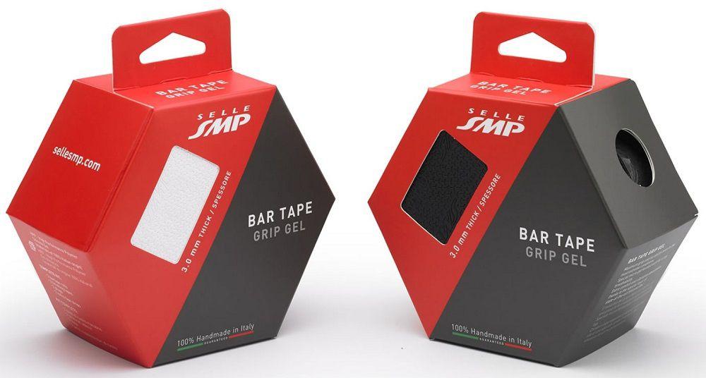 Ruban de Guidon SMP Grip Gel 3 mm