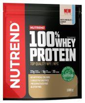 Sachet 1kg Nutrend 100% Whey Protein