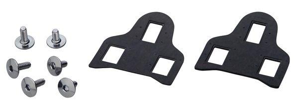 Sachet 3 Entretoises de Compensation Cales Shimano SM-SH20 - 1+2+2mm