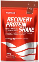 Sachet 500g Nutrend Recovery Protein Shake