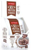 Sachet 5x50g Nutrend Protein Porridge