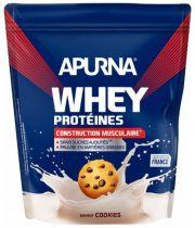 Sachet 750g Apurna Whey Protéines