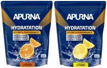 Sachet Boisson Apurna Hydratation Antioxydante & Isotonique 1500g