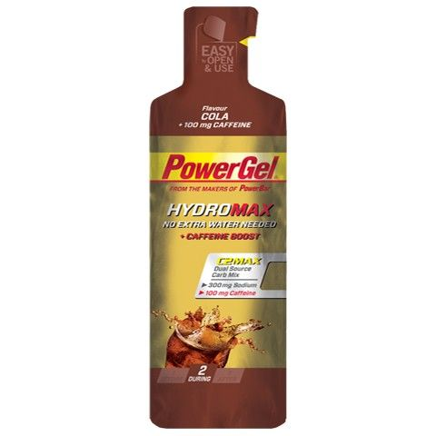 Sachet PowerBar Power Gel Hydro 67ml