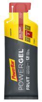 Sachet PowerBar PowerGel Fruits 41gr