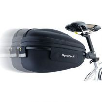 Sacoche Cyclo Topeak DynaPack DX Rigide - 9.7L + Extension Tige Selle