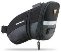 Sacoche de Selle Topeak Aero Wedge Pack Moyen Quick Click réf. TC2252B