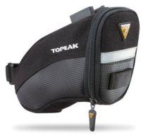 Sacoche de Selle Topeak Aero Wedge Pack Petit Quick Click réf. TC2251B