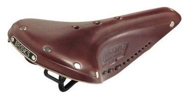 Selle Brooks B17 Standard Cuir Marron