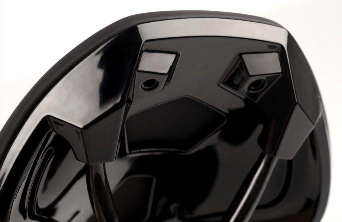 Selle Cube Natural Fit Saddle Nuance Rails Carbon