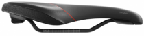 Selle Fizik Thar VS MG Black/Anthracite/silver
