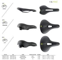 Selle Royal Remed Sport 287x136mm