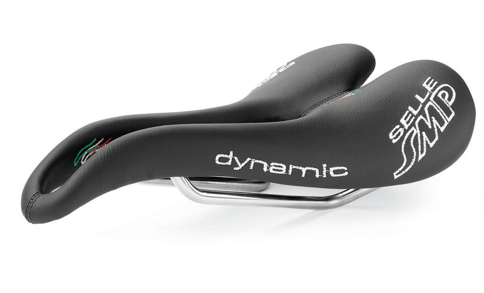 Selle SMP Dynamic Anti-Compression Homme - 274x138 mm