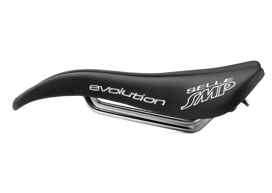 Selle SMP Evolution Anti-Compression - 266x129 mm