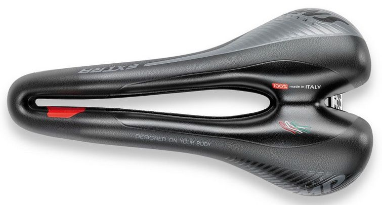 Selle SMP Extra Anti-Compression - 275x140mm