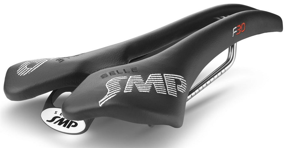 Selle SMP F30 Anti-Compression - 295x149 mm