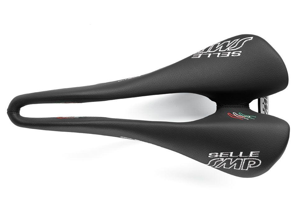 Selle SMP Glider Anti-Compression - 266x136 mm