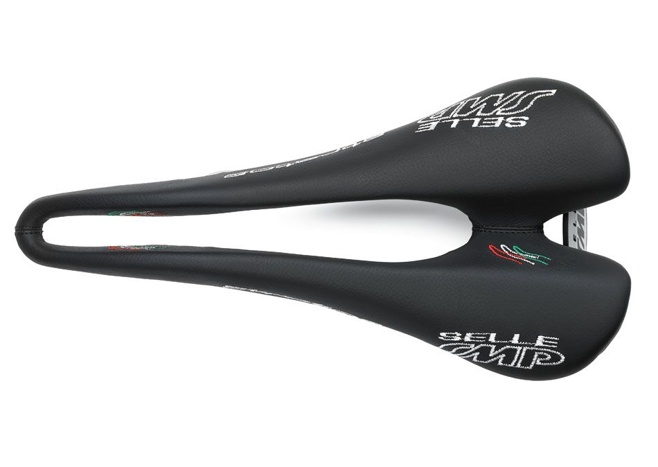 Selle SMP Stratos Anti-Compression - 266x131 mm