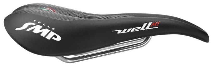Selle SMP Well M1 Anti-Compression - 279x163mm